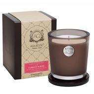 (全新附提袋)AQUIESSE-黑醋栗&玫瑰香氛蠟燭11oz