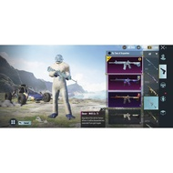 ✽☜♠PUBG MOBILE TOP ACCOUNT + FREE WARRANTY   👋CHAT WITH US FIRST