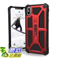 [7美國直購] 手機保護殼 URBAN ARMOR GEAR UAG iPhone Xs Max [6.5-inch Screen] Monarch Feather-Light Rugged B07H5WTW8Y