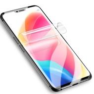現貨 滿版水凝膜 三星 Note8 S9 S8 S7 S6 Edge s8Plus保護膜 螢幕保護貼 軟膜 全膠貼