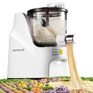 Joyoung JYN-L10 New Gen Stainless Steel Spiral Dough Mixing Shaft Noodle Maker & Pasta Maker