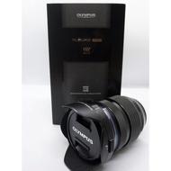 Olympus 12-40mm f/2.8 Pro