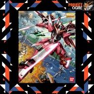 MG 1/100 Infinite Justice Gundam