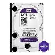 WD 監控碟 紫標 2TB 3TB 4TB 6TB 8TB 10TB 三年保固 監控硬碟 PURZ
