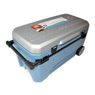 Igloo 美國製104公升滾輪冰桶