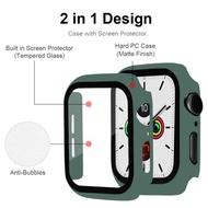 เคส บัมเปอร์ กันรอย สำหรับ Apple I Watch ขนาด 38 42 40 44 mm ซีรีย์ 6 5 4 3 2 1 - TPU Sport Bumper Case Cover for Apple I Watch Series 654321