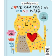 Love Can Come in Many Ways          eslite誠品