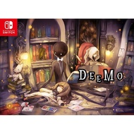 Switch Deemo 數位版
