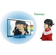 [升級再進化]台灣製 FOR  LG 55UM7600PWA Depatyes抗藍光護目鏡  55吋液晶電視護目鏡(鏡面合身款)