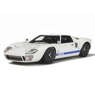 【壹甲熱銷】GTspirit 1:18 福特Ford GT40 MKI 改裝 靜態汽車模型 樹脂車模