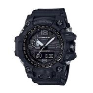 Casio G-Shock GWG-1000-1A1 Mudmaster Solar Powered Analog Digital Men's Watch
