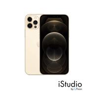 Apple iPhone 12 Pro Max [iStudio by UFicon]