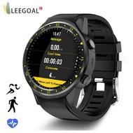 leegoal Beseneur F1 นาฬิกาสมาร์ทวอทช์ บลูทูธ พร้อมกล้องถ่ายรูป GPS รองรับซิมการ์ด ระบบ Android/IOS