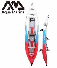 AQUA MARINA 充氣雙人獨木舟BETTA VT-412