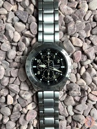 SEIKO MEN WATCH CRITERIA CHRONOGRAPH WITH DATE SNDH31P1