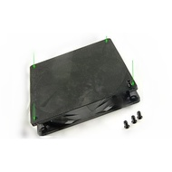 PVC防塵網 4 / 6 / 8 / 9 / 12 /14 公分 防塵網及黑化螺絲
