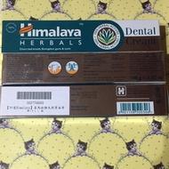 Himalaya 喜馬拉雅天然草本牙膏 100g -印度知名品牌