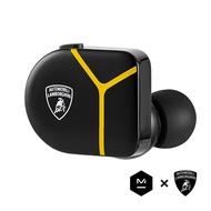 Master & Dynamic MW07 PLUS X Lamborghini 限量聯名款 黑黃