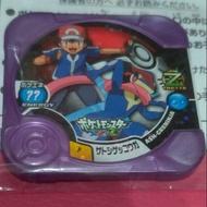 全新現貨 全新未拆封 冠軍 紫P卡 小智版 甲賀忍蛙 Pokémon Tretta 神奇寶貝卡匣 獎盃級別