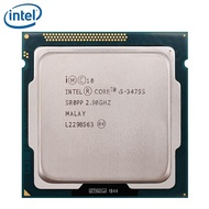 Intel Core i5-3475S i5 3475s 2.9GHz Quad-Core Quad-Thread CPU Processor 65W LGA 1155 tested 100% working