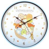 角落生物 SumikkoGurashi 掛鐘,時鐘/掛鐘/壁鐘/座鐘/鬧鐘/鐘錶/手錶/潛水錶,X射線【C112203】