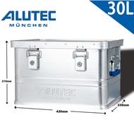德國ALUTEC-輕量化鋁箱-戶外工具收納 露營收納(30L)