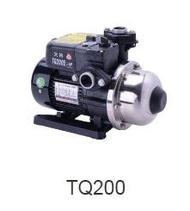 大井 -TQ200II 二代 電子穩壓加壓泵浦 TQ200 加壓馬達 TQ-200 台灣製造 1/4HP 恆壓馬達