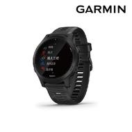 【Garmin】Forerunner 945 黑 (010-02063-30) -彩色螢幕/充電式鋰電/音樂功能/Garmin PAY行動支付/附跑步動態感測器 ▍DM