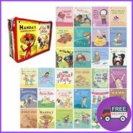 ราคาดีงาม Walker Stories : First Step Reading Collection of 30 Books for Early Readers เซตหนังสือเรื่องสั้นส่งเสริมการอ่าน 30 เล่ม โดยนักเขียนชื่อดัง วัยเริ่มต้นอ่านด้วยตนเอง : tkbookstore หนังสือใหม่ นำเข้าจาก UK พร้อมส่ง ส่งฟรี