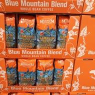 【漫時光】MAGNUM 藍山調和咖啡豆 907g 咖啡豆 / COSTCO 好市多代購