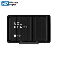 Western Digital 威騰 WD_BLACK D10 Game Drive 桌上型硬碟