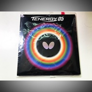 全新桌球膠皮 Butterfly Tenergy 05