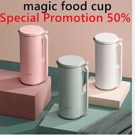 mokkom miller mini small soymilk automatic 1-2 people household single broken wall filter-