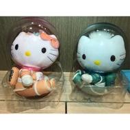 麥當勞2000年Hello Kitty 太空娃娃