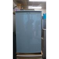 東元 TECO 小鮮綠 91公升 單門小冰箱(二手冰箱小鮮綠小太陽二手家電