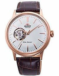 [Orient] ORIENT classic semi skeleton mechanical watch RN-AG0004S [Direct from JAPAN]