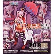 海賊王 POP NEO DX 鬼魂公主 培羅娜 【日本版】