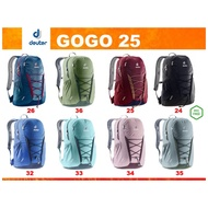 🔺2020🔺Deuter GOGO Daypack Backpack School Bag Work | School | Travel