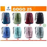 🔺2021🔺Deuter GOGO 25L Daypack Backpack School Bag Work | School | Travel