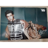 Jay Chou Official Poster