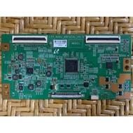 EM-46FT08D Sampo聲寶 面板亮線 拆賣 邏輯板 零件機