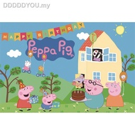 ♕CHINA import Jigsaw Puzzles 1000PCS Adult puzzle PEPPA PIG111