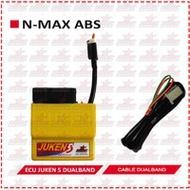 Ecu Brt Juken 5 Dualband Nmax Abs