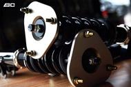 BC避震器 BR TYPE BMW F34 3 SERIES GT 2013+ 30段阻尼軟硬 桶身高低可調