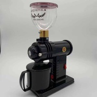 其里商行 FUJI ROYAL 富士磨豆機-R220 鬼齒刀 110V 公司貨 隨貨贈送VSGO濾網式矽膠吹球