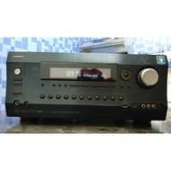 零件機~integra dtr 50.1 FM擴大機,有光纖和S端子接頭 7.2 AV 擴大機 品項新