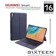 Huawei Smart Keyboard Case and M-Pencil for MatePad Pro , M-Pen2 Mate 40 Pro