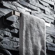 304不銹鋼拉絲毛巾環毛巾掛環太空圈毛巾圈架浴巾毛巾架毛巾桿LX