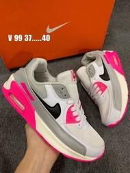 รองเท้าผ้าใบแฟชั่นผู้หญิง ไนกี้แอร์แม็กซ์ 90 รองเท้าNike Air Max 90 รองเท้าผ้าใบแฟชั่นผู้หญิง
