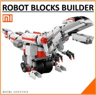 Xiaomi MITU Mi Robot Builder STEM Toys Remote Control Programmable Toy Building Blocks and Coding